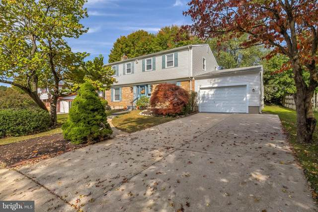 2401 Eastridge Road, LUTHERVILLE TIMONIUM, MD 21093 (#MDBC510096) :: The Dailey Group