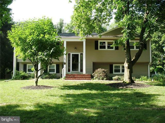 12 Ziff Lane, PRINCETON JUNCTION, NJ 08550 (#NJME303486) :: REMAX Horizons