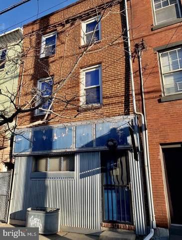 1603 Frankford Avenue, PHILADELPHIA, PA 19125 (#PAPH946374) :: LoCoMusings