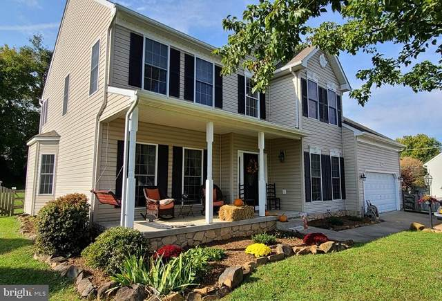 1405 Bayview Drive, HAVRE DE GRACE, MD 21078 (#MDHR253120) :: The Dailey Group