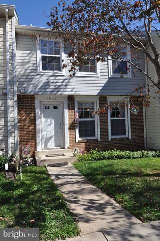 19113 Willow Spring Drive, GERMANTOWN, MD 20874 (#MDMC730658) :: SURE Sales Group