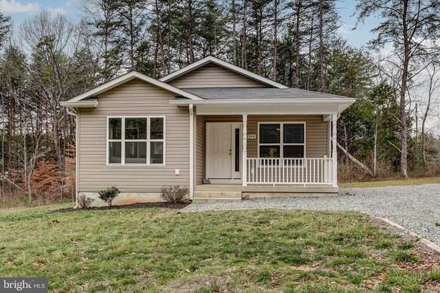3544 Cottage Lane, BUMPASS, VA 23024 (#VASP226138) :: RE/MAX Cornerstone Realty
