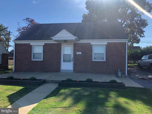142 Cherry Lane, NEW CASTLE, DE 19720 (#DENC511464) :: REMAX Horizons