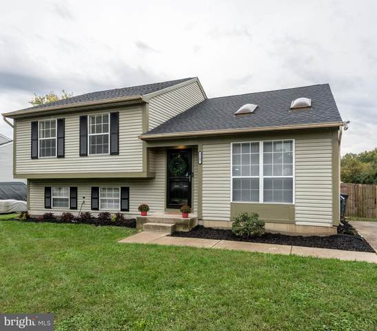 9507 Vermell Place, UPPER MARLBORO, MD 20774 (#MDPG584950) :: Certificate Homes
