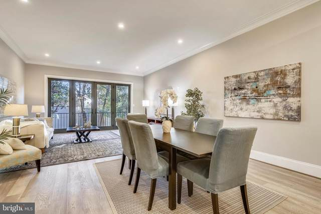 3210 Volta Place NW, WASHINGTON, DC 20007 (#DCDC492650) :: Crossman & Co. Real Estate