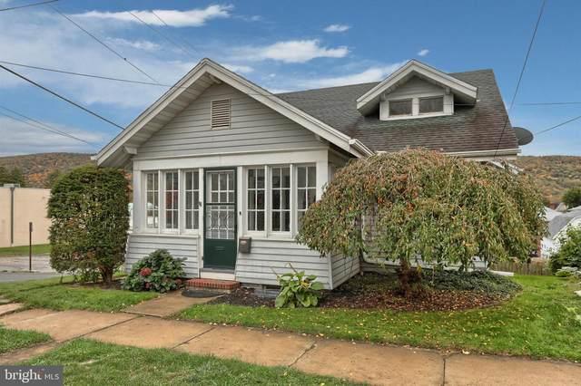 780 Union Street, MILLERSBURG, PA 17061 (#PADA126878) :: The Joy Daniels Real Estate Group