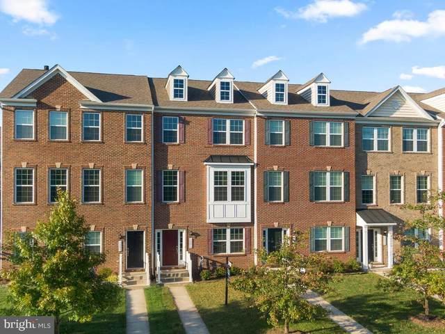 10275 Hastings Drive, MANASSAS, VA 20110 (#VAMN140680) :: Pearson Smith Realty