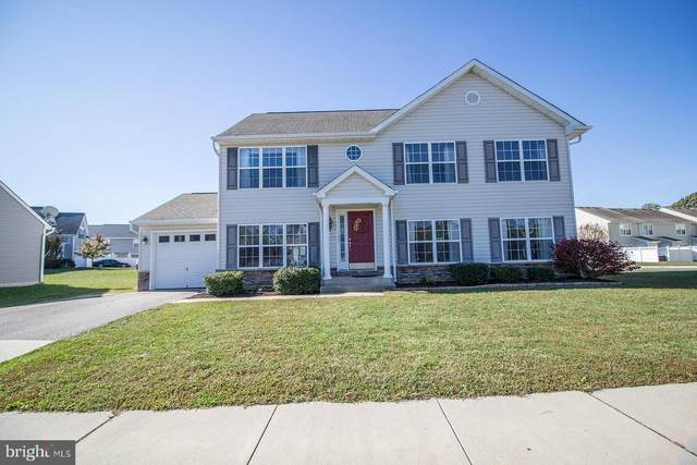 22395 Douglas Court, GREAT MILLS, MD 20634 (#MDSM172500) :: The Redux Group
