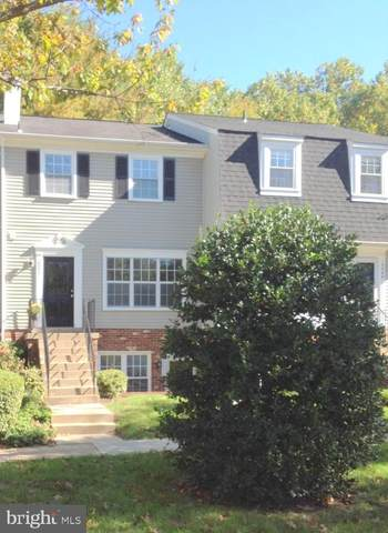 6052 Old Landing Way #34, BURKE, VA 22015 (#VAFX1162274) :: RE/MAX Cornerstone Realty