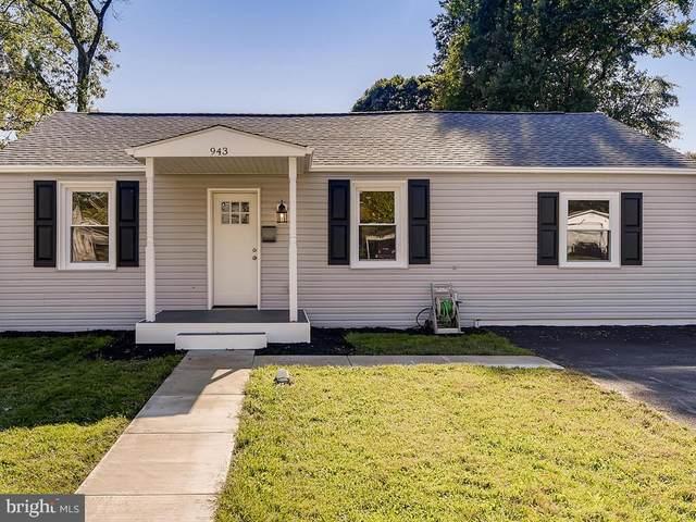 943 Renfrew Street, ESSEX, MD 21221 (#MDBC510104) :: Certificate Homes