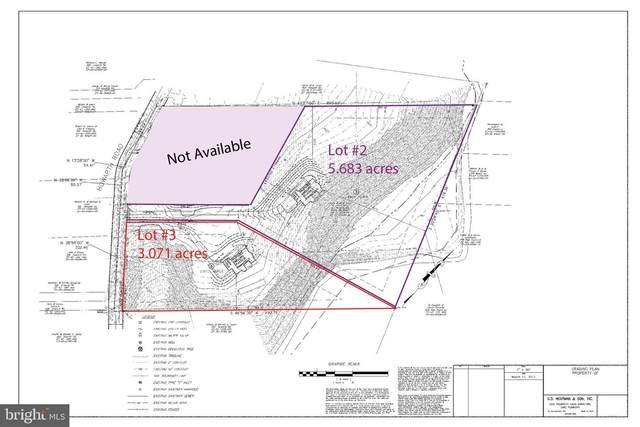 311 - Lot 3 Howarth Road, MEDIA, PA 19063 (#PADE529876) :: LoCoMusings