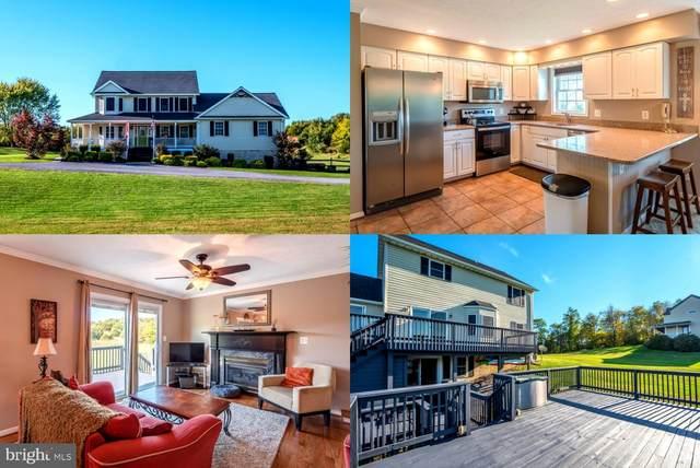 3475 Rockland Road, FRONT ROYAL, VA 22630 (#VAWR141790) :: A Magnolia Home Team