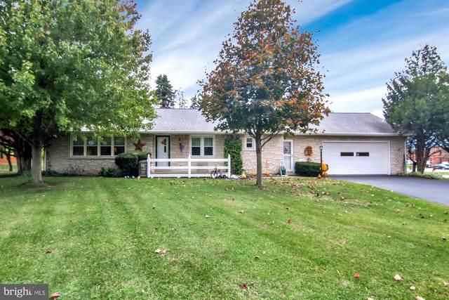 466 Cloverleaf Road, ELIZABETHTOWN, PA 17022 (#PALA172078) :: The Joy Daniels Real Estate Group