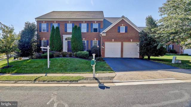 5426 Sherman Oaks Court, HAYMARKET, VA 20169 (#VAPW507410) :: Jacobs & Co. Real Estate