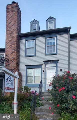 1722 Featherwood Street, SILVER SPRING, MD 20904 (#MDMC730682) :: The Piano Home Group