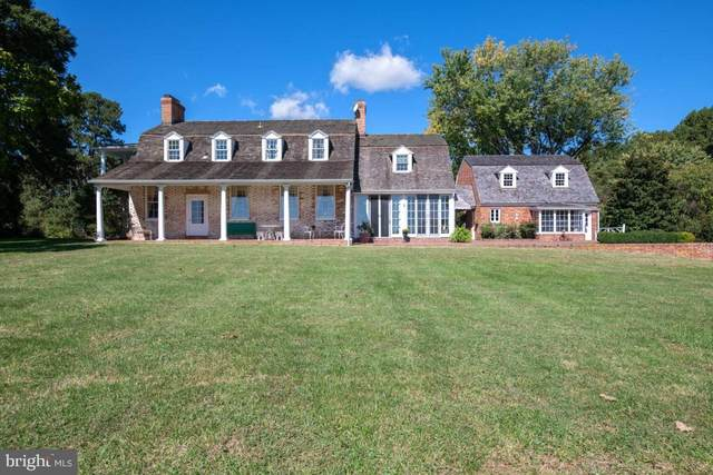 10690 Allens Fresh Road, CHARLOTTE HALL, MD 20622 (#MDCH218584) :: Hergenrother Realty Group