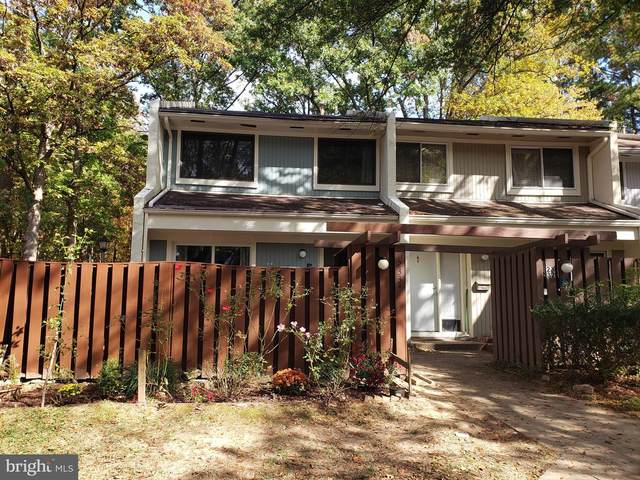 2334 Southgate Square, RESTON, VA 20191 (#VAFX1162304) :: Tom & Cindy and Associates