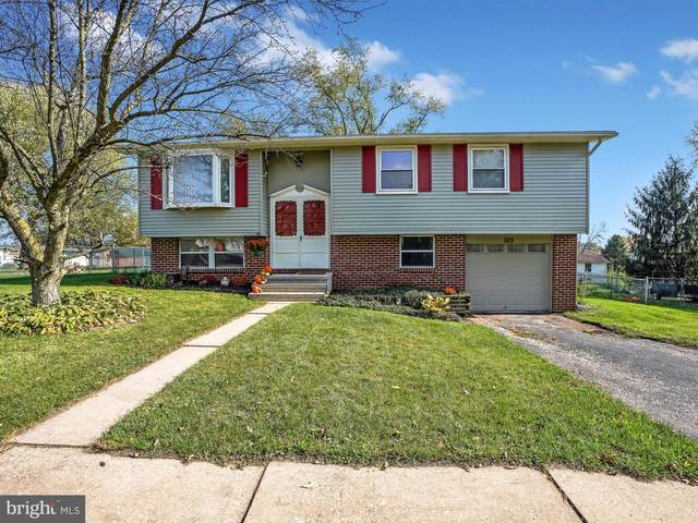 103 Maplewood Drive, DOVER, PA 17315 (#PAYK147570) :: Liz Hamberger Real Estate Team of KW Keystone Realty
