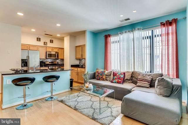 7923 Eastern Avenue #906, SILVER SPRING, MD 20910 (#MDMC730686) :: Revol Real Estate