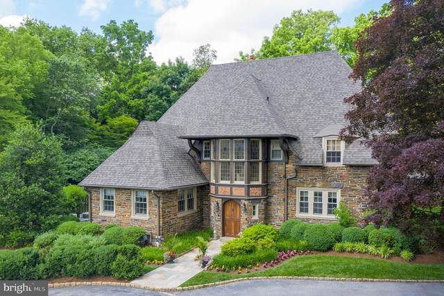 386 Penn Road, WYNNEWOOD, PA 19096 (#PAMC667800) :: The Lux Living Group