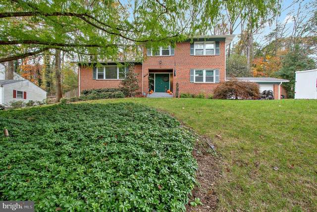 12506 White Drive, SILVER SPRING, MD 20904 (#MDMC730690) :: The Daniel Register Group