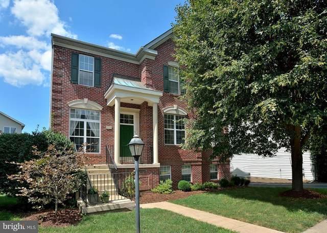 8908 Garden Stone Lane, FAIRFAX, VA 22031 (#VAFX1162306) :: The Riffle Group of Keller Williams Select Realtors