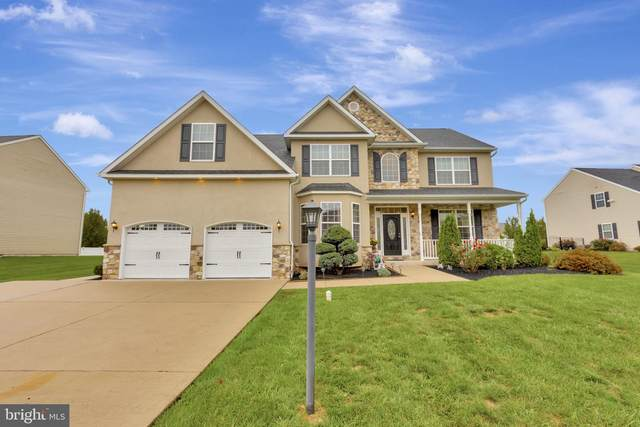 7 Marielle Drive, ROYERSFORD, PA 19468 (#PAMC667806) :: Certificate Homes