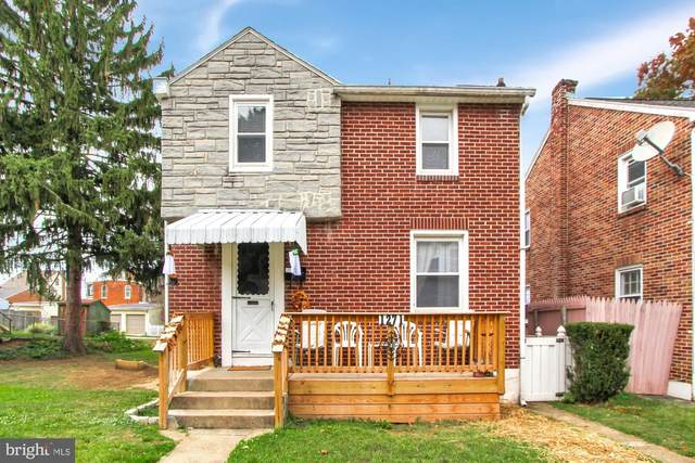 1271 W. Princess Street, YORK, PA 17404 (#PAYK147572) :: The Heather Neidlinger Team With Berkshire Hathaway HomeServices Homesale Realty