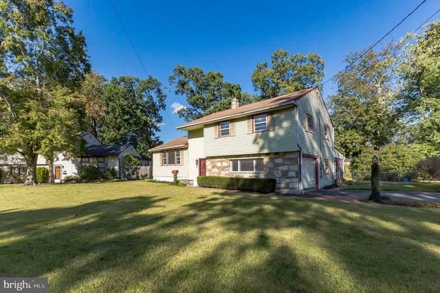 940 N Main Street, GLASSBORO, NJ 08028 (#NJGL266276) :: Certificate Homes