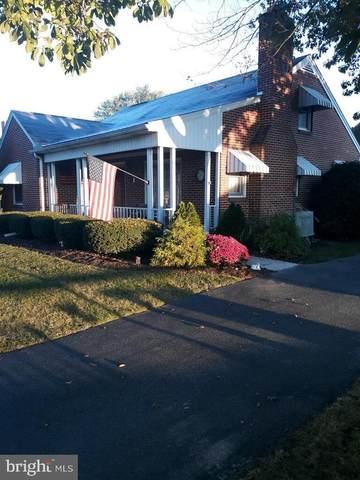 343 Colorado Street, MARION, PA 17235 (#PAFL175942) :: The Joy Daniels Real Estate Group