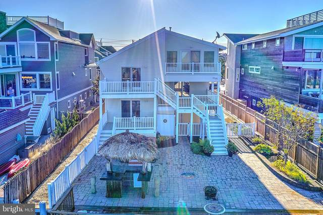 4900-B Long Beach B, LONG BEACH TOWNSHIP, NJ 08008 (#NJOC404242) :: Bob Lucido Team of Keller Williams Integrity