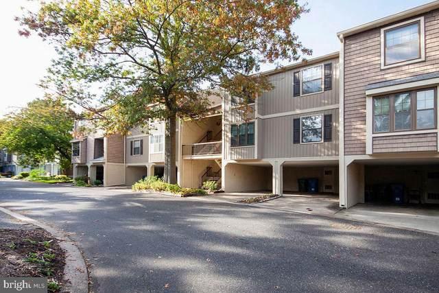 112 Kings Croft, CHERRY HILL, NJ 08034 (MLS #NJCD405354) :: Kiliszek Real Estate Experts