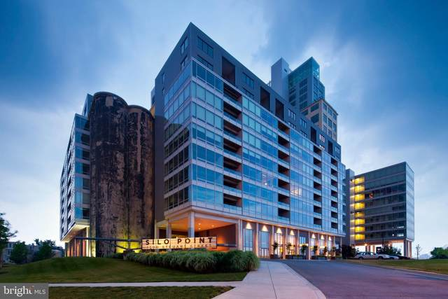 1200 Steuart Street #1015, BALTIMORE, MD 21230 (#MDBA528304) :: SURE Sales Group