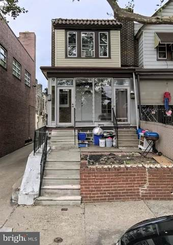 4013 Teesdale Street, PHILADELPHIA, PA 19136 (MLS #PAPH946436) :: Kiliszek Real Estate Experts