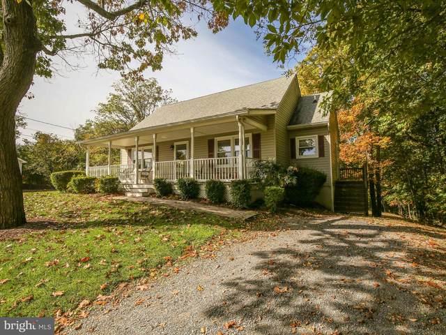 125 Williamson Road, WINCHESTER, VA 22602 (#VAFV160366) :: Pearson Smith Realty