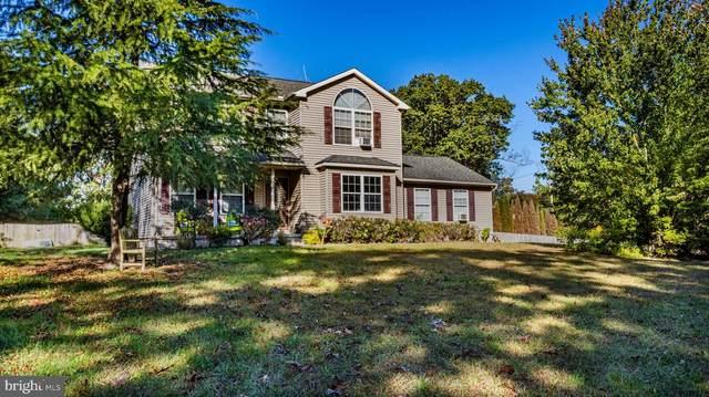 1532 Linden Boulevard, VINELAND, NJ 08361 (MLS #NJCB129510) :: The Dekanski Home Selling Team