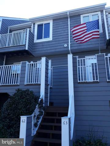 417 14TH Street 62 I, OCEAN CITY, MD 21842 (#MDWO117728) :: Crossroad Group of Long & Foster