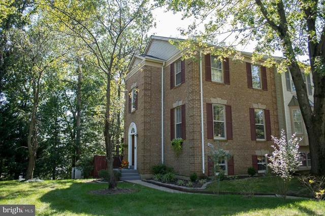 14611 Cambridge Circle, LAUREL, MD 20707 (#MDPG584980) :: The Maryland Group of Long & Foster Real Estate