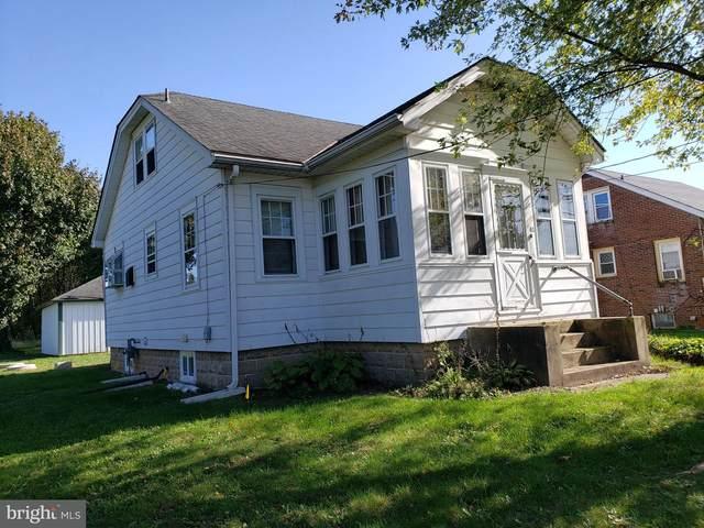 45 Centerton Road, BRIDGETON, NJ 08302 (#NJCB129512) :: Certificate Homes