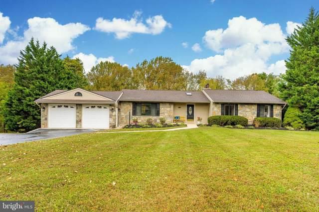 6708 Cortina Drive, HIGHLAND, MD 20777 (#MDHW286732) :: Jim Bass Group of Real Estate Teams, LLC