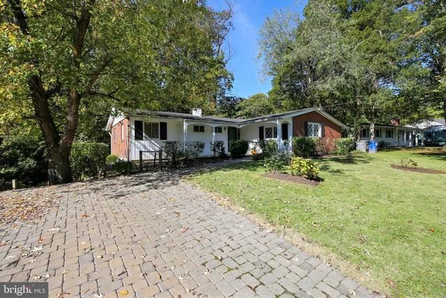 8102 Karl Road, ALEXANDRIA, VA 22308 (#VAFX1162332) :: Certificate Homes