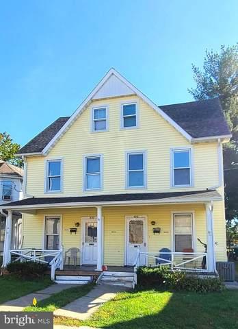 422 North Street, ELKTON, MD 21921 (#MDCC171602) :: LoCoMusings