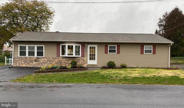 6320 Chesterfield Lane, MECHANICSBURG, PA 17050 (#PACB129020) :: TeamPete Realty Services, Inc
