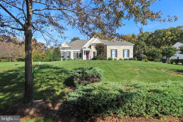1401 Monforte Drive, DAVIDSONVILLE, MD 21035 (#MDAA450226) :: Integrity Home Team