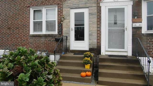 2254 S Harwood Avenue, UPPER DARBY, PA 19082 (#PADE529886) :: Bob Lucido Team of Keller Williams Integrity