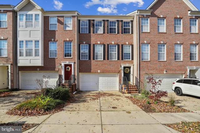 3430 Dental Court, EDGEWATER, MD 21037 (#MDAA450228) :: Jacobs & Co. Real Estate