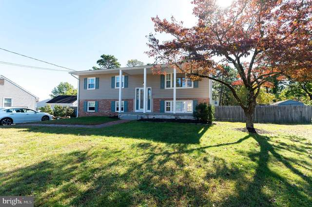 232 Chippewa Trail, BROWNS MILLS, NJ 08015 (#NJBL384428) :: A Magnolia Home Team