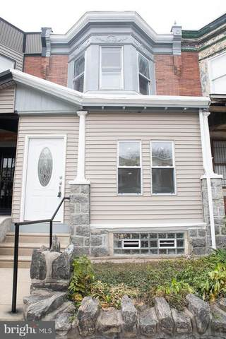 1256 N Frazier Street, PHILADELPHIA, PA 19131 (#PAPH946470) :: ExecuHome Realty