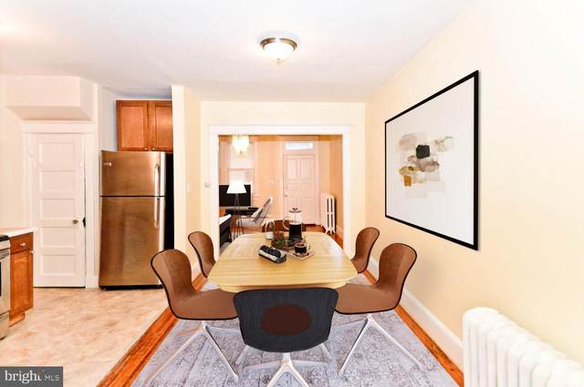 606 Hamilton Street NW, WASHINGTON, DC 20011 (#DCDC492694) :: Crossman & Co. Real Estate