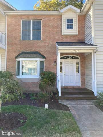 28447 Pinehurst Circle, EASTON, MD 21601 (#MDTA139560) :: Gail Nyman Group